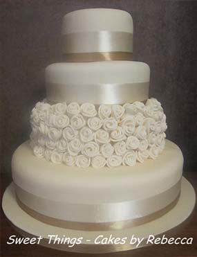 Wedding Cake Rochdale